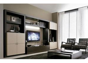 Мебель для гостиной модульная