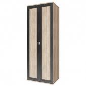 Шкаф 2-х дверный Аурелия