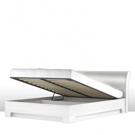 Кровать-3 с подъемным ортопедическим основанием 1400 Капри