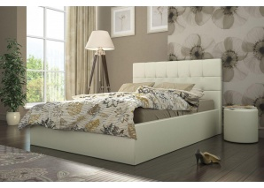 Кровать Находка кремовая