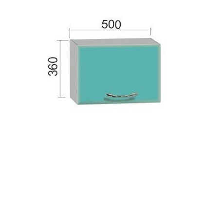 Шкаф Е-2855 гориз.