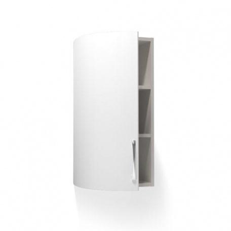 Шкаф Е-2820 Комфорт белый