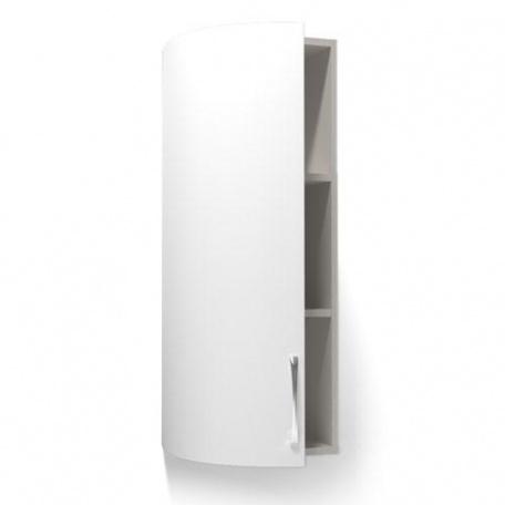 Шкаф Е-2801 Комфорт белый