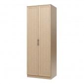 Шкаф 2-х дверный Юлианна венге