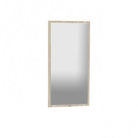 Зеркало Глория-2 дуб Сонома