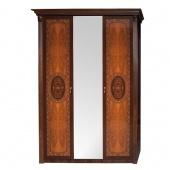 Шкаф 3-х дверный Карина-2