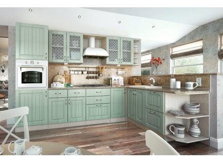 Кухня Изабелла композиция-2