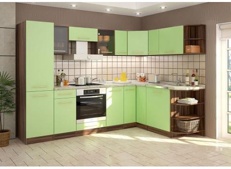 Угловая кухня Арина-10