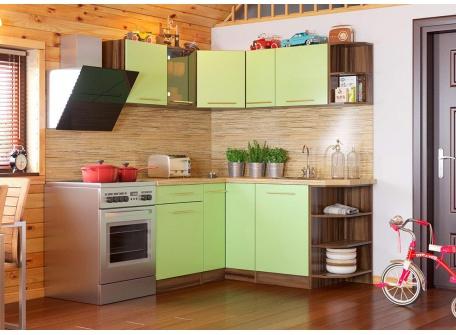 Угловая кухня Арина-16