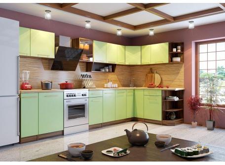 Угловая кухня Арина-12