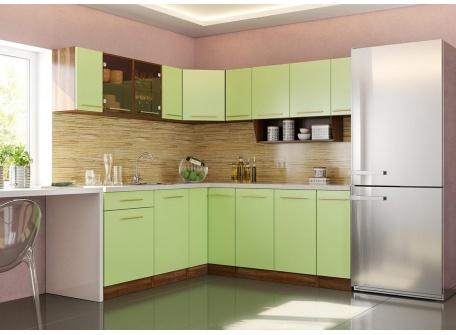 Угловая кухня Арина-14