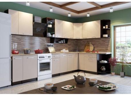 Угловая кухня Арина-27