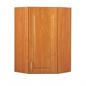 Шкаф навесной М5 Оля ольха