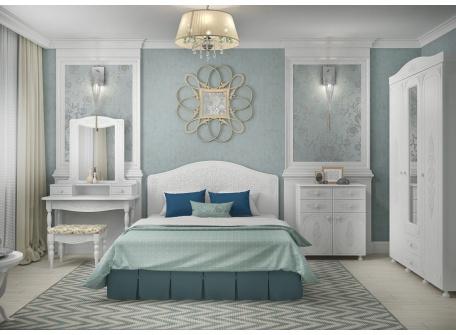 Спальня Ассоль композиция-8