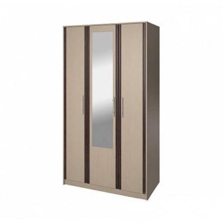 Шкаф трёхдверный Новелла