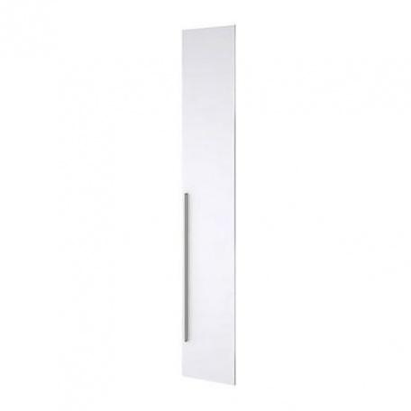 Фасад шкафа Ирма белый