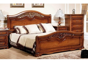 Кровати классического дизайна