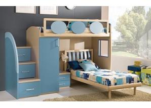 Кровати для детей и подростков