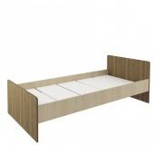 Кровать Мика ясень