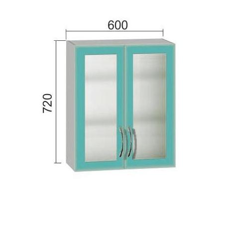 Шкаф Е-2831 витрина