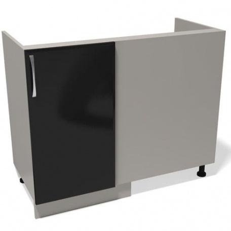 Стол Т-2885 Комфорт чёрный
