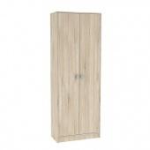 Шкаф двухдверный Глория-2 дуб Сонома
