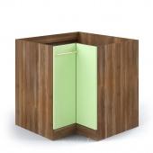 Стол угловой Арина салатовая