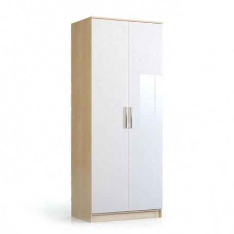 Шкаф 2-х дверный Николь