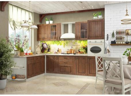 Кухня Николь Прованс композиция-1