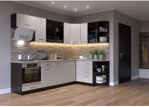 Угловая кухня Арина-17