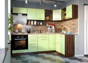 Угловая кухня Арина-33