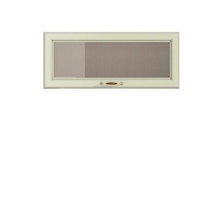 Полка-витрина 900/360 Барбара люкс салатовая