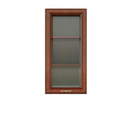 Полка-витрина 450 Катрин классик