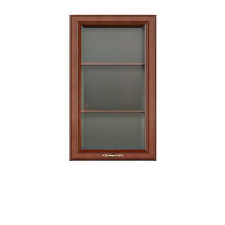 Полка-витрина 500 Катрин классик