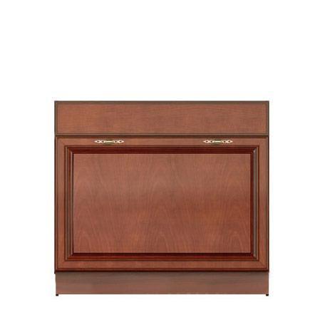 Стол-мойка 900 Катрин классик (выдвижн.дв.)