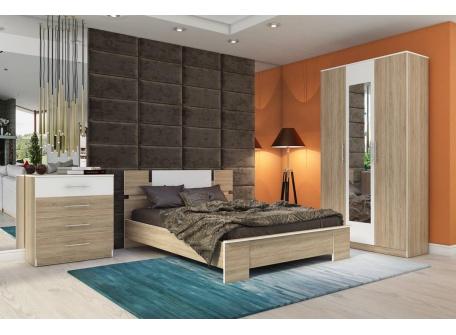 Спальня Оливия сонома