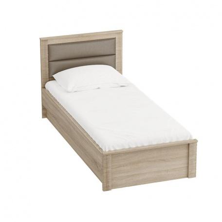 Кровать 900 Элана дуб сонома