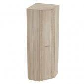 Шкаф угловой Элана дуб сонома (720х720 мм)