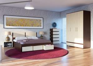 Спальня Арт-Сити