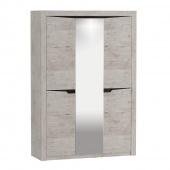 Шкаф Соренто бонифаций 3-х дверный