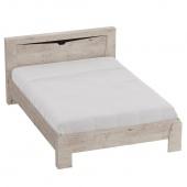 Кровать 1400 Соренто бонифаций