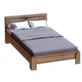 Кровать 1400 Соренто стирлинг
