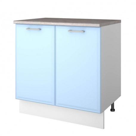 Шкаф напольный 80 Белла