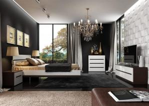 Спальня Виго вид-1