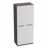 Двухдверный шкаф Виго