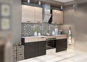 Кухня Дуэт 180 см