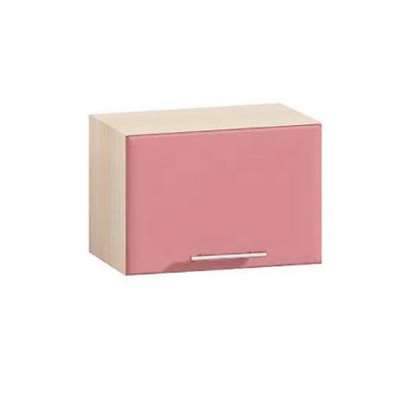 Шкаф горизонтальный Е-2855 Комфорт розовый