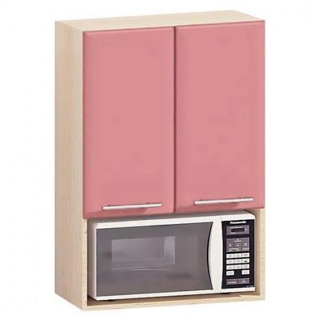 Шкаф под МКВ Е-2862 Комфорт розовый