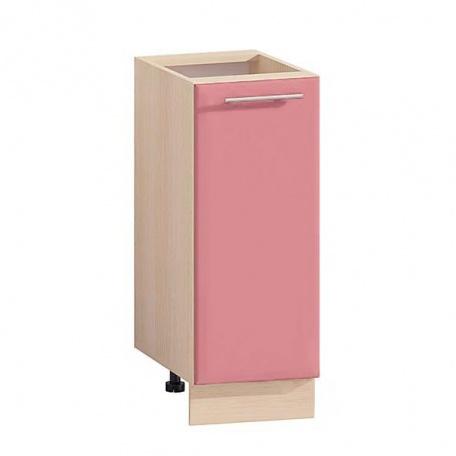 Тумба Т-2868 Комфорт розовый