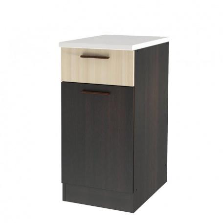 Шкаф напольный 40 Дуэт